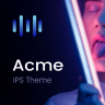 Acme Theme