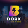 Borx Gaming Theme