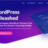 86 Elegant Themes included DIVI Theme for WordPress with Key