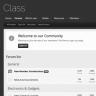 [ThemeHouse] - Class