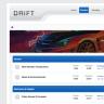 [ThemeHouse] - Drift
