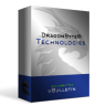 DBTech - DragonByte Logo Rotation