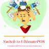 Ultimate POS Best Advanced Stock Managment Point Of Sale Invoicing Application