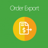 Magento 2 Order Export Extension