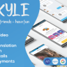 Kyle - Premium Random Video & Dating and Matching