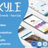 Kyle - Premium Random Video & Dating and Matching