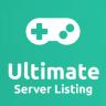 [Ultimate] - Server Listing